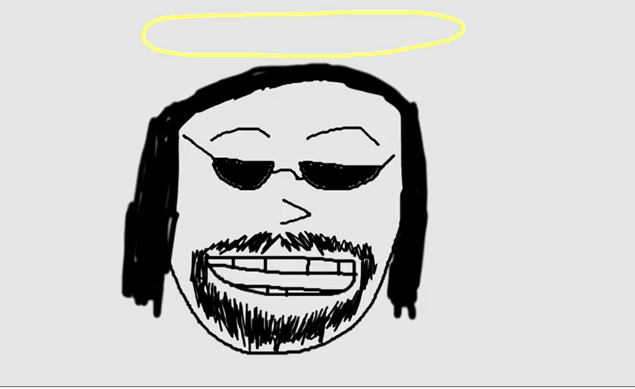 Ir a la pagina de la plantilla Dani Modo Dios.