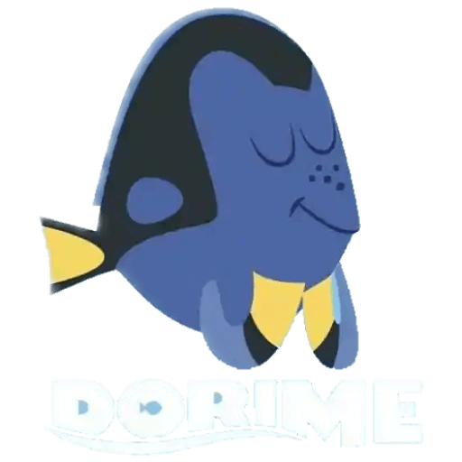Plantilla de Dorime