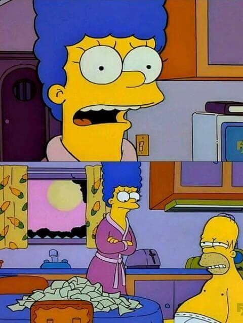 Ir a la pagina de la plantilla Estuviste toda la noche comiendo queso? | Creo que estoy ciego.