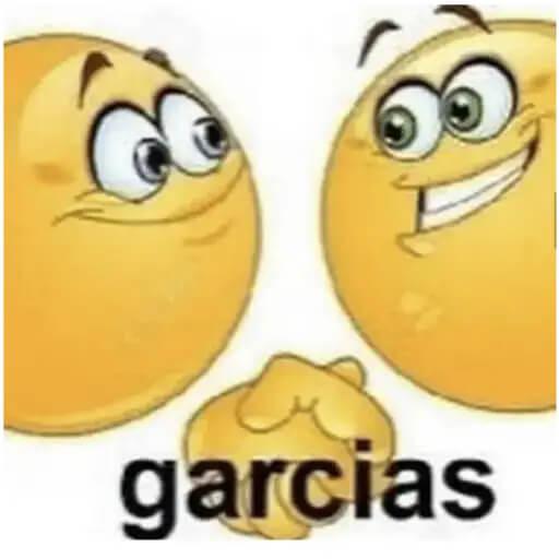 Ir a la pagina de la plantilla Garcias   Gracias.
