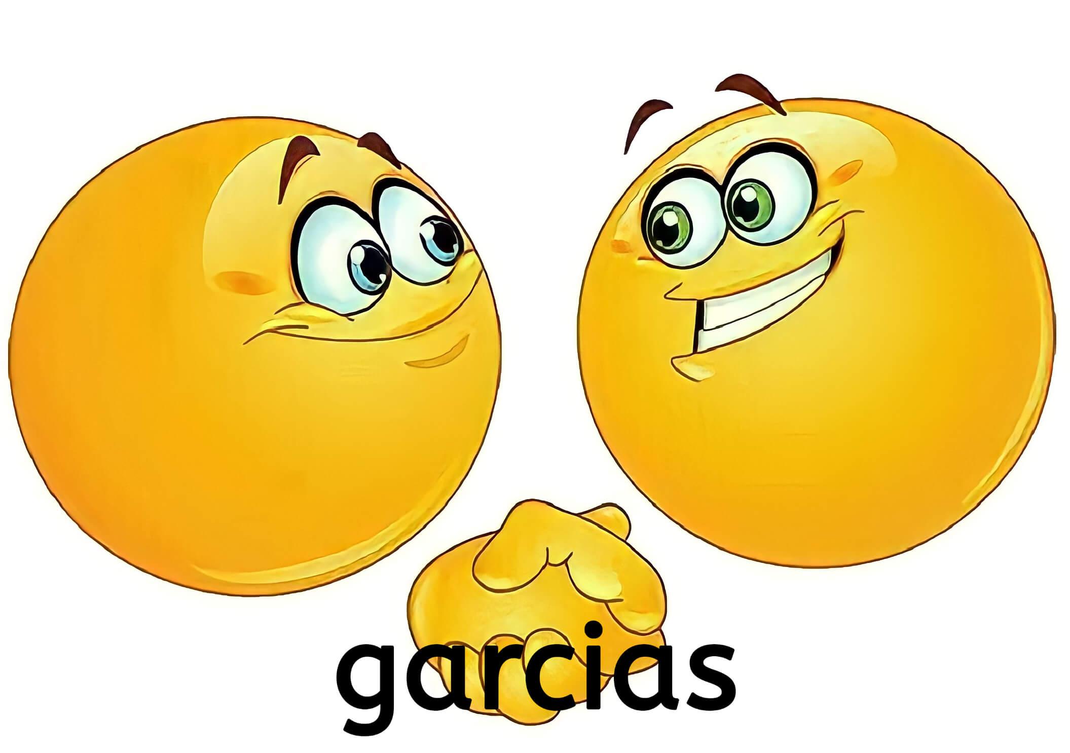 Ir a la pagina de la plantilla Garcias.
