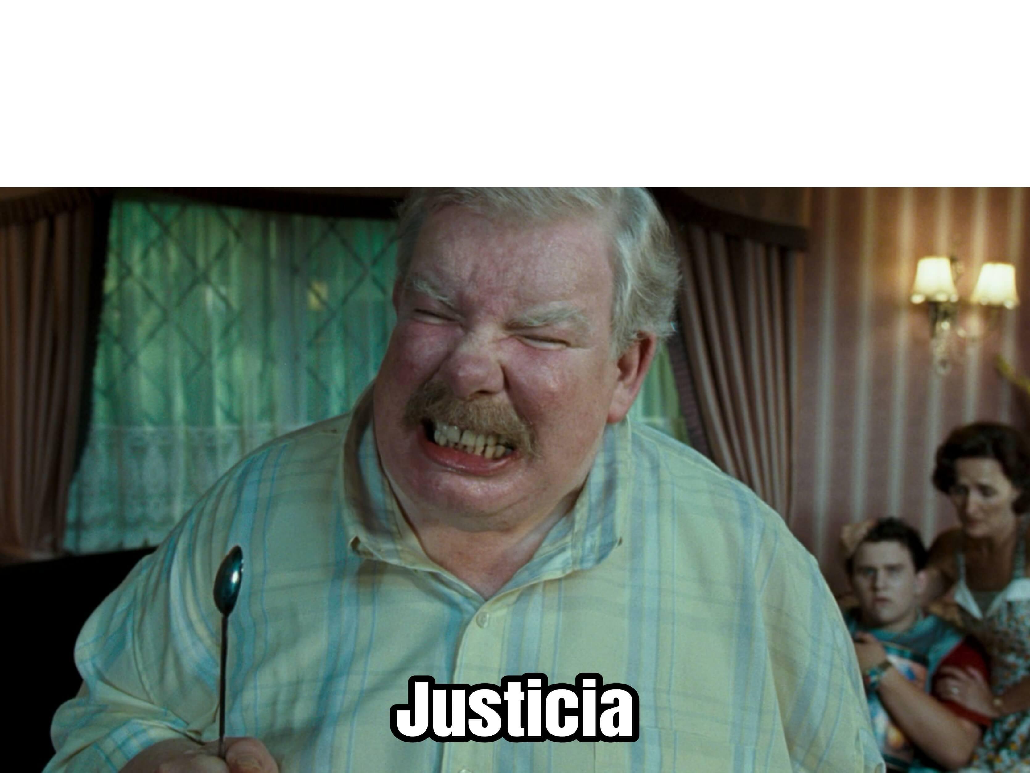 Ir a la pagina de la plantilla Justicia.