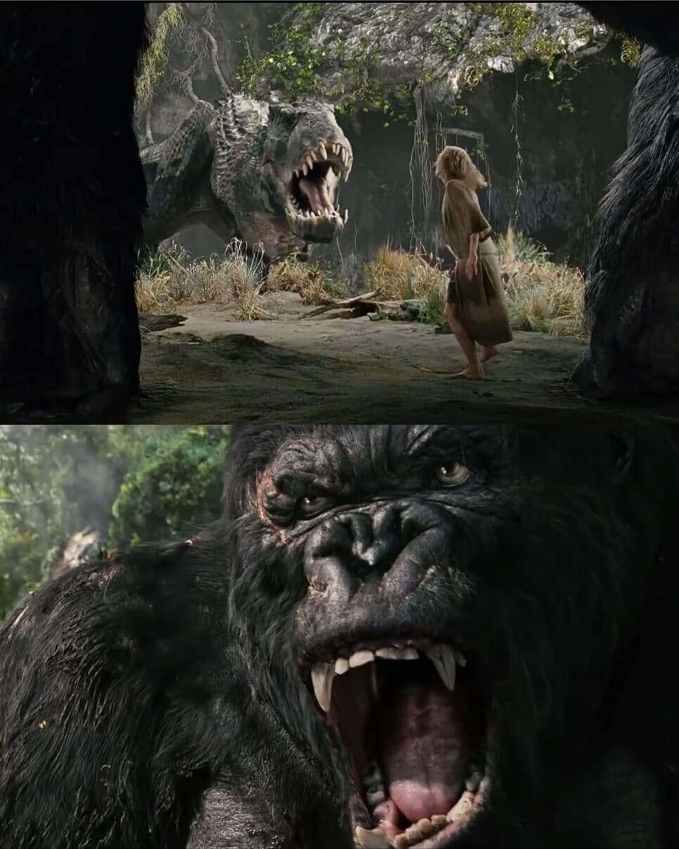 Ir a la pagina de la plantilla King Kong vs V.Rex.