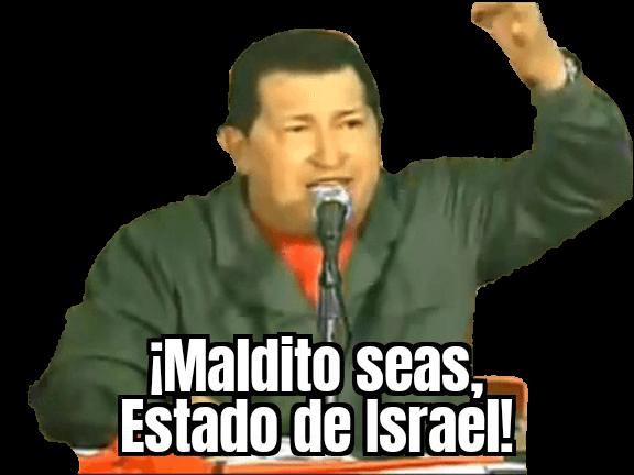 Plantilla de ¡Maldito seas, Estado de Israel!