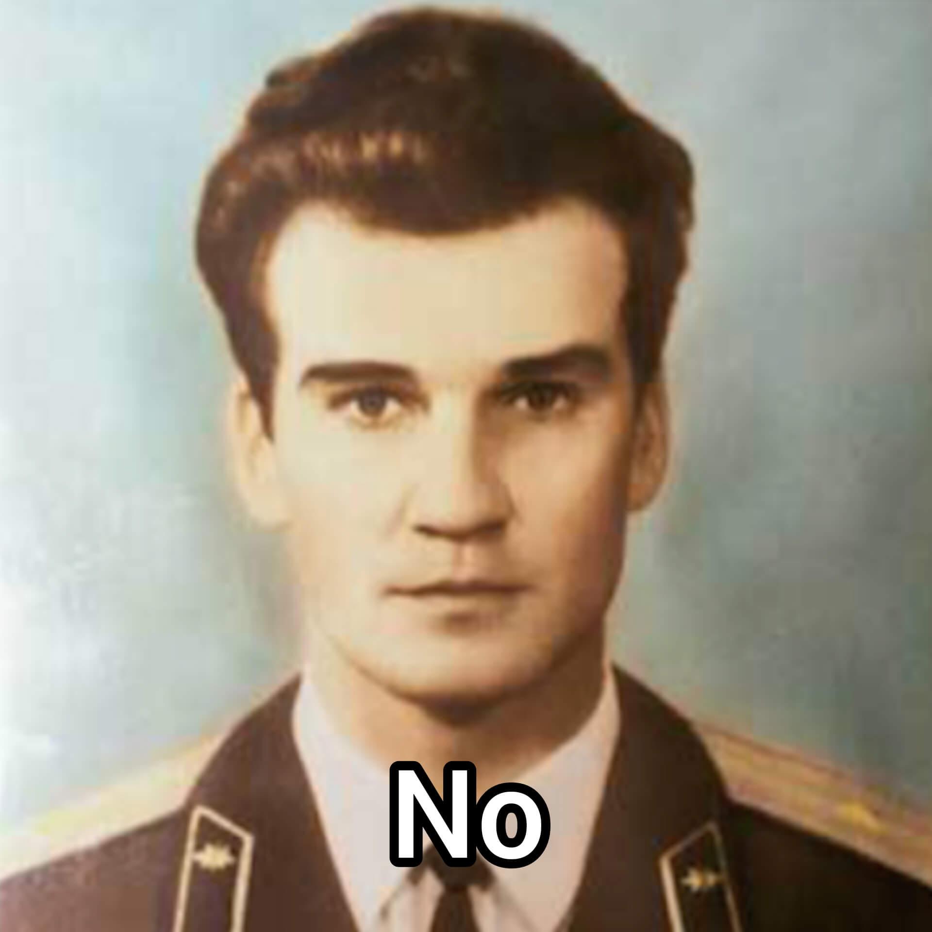 Ir a la pagina de la plantilla stanislav petrov / no.