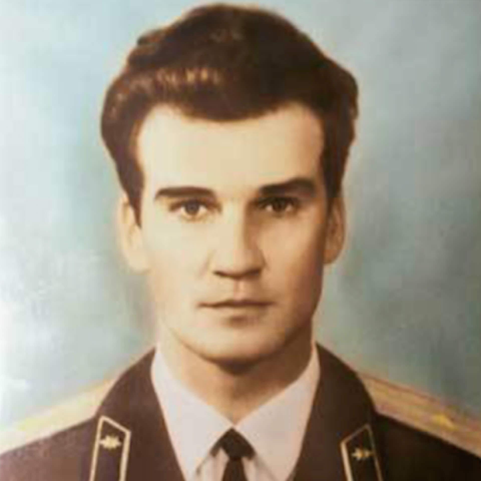 Plantilla de stanislav petrov / no